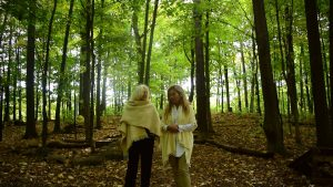 Andrea and I Montreal Oct 2014